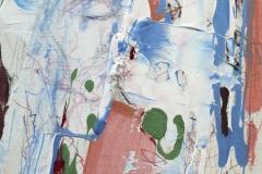 bejo 3, 40x30, mixed media on canvas, 2019